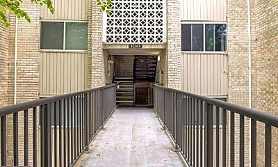 Patio / Deck, 12303 Braxfield Ct 4, 1
