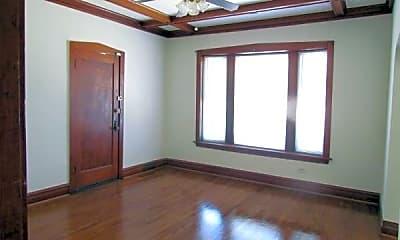 Bedroom, 4206 N Laramie Ave 2, 1