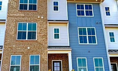 Building, 7340 US-41A, 1