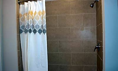 Bathroom, The Pearl, 2
