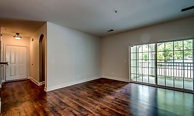 Living Room, 8045 Bienville Dr, 1