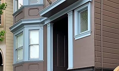 Building, 1416 Church Street, 2