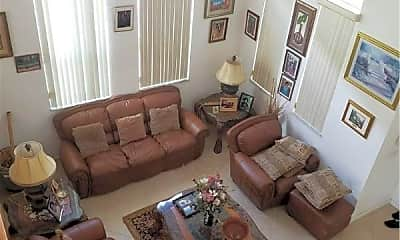 Living Room, 5359 SW 156th Ave, 1