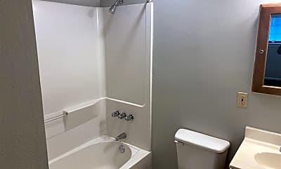 Bathroom, 222 W 23rd St, 2