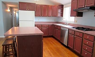 Kitchen, 9 Saltworks Ln, 1