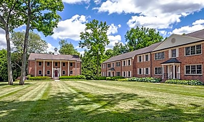 Building, Westfield Hamilton House, LLC, 0