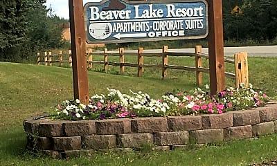 Beaver Lake Resort Apartments, 1