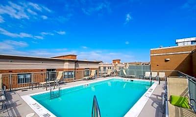 Pool, 2425 L St NW 230, 2