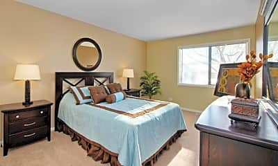 Townhomes at Highcrest, 1