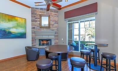 Dining Room, Covington at Coronado Ranch, 1
