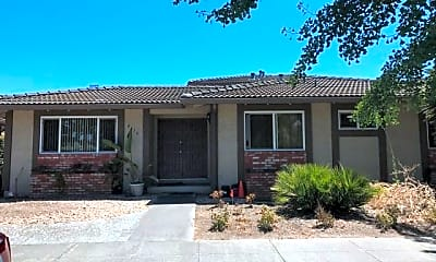 Building, 4416 Moorpark Ave 2, 0