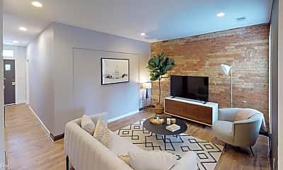 Living Room, 47 Girard St NE, 0