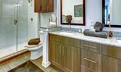 Bathroom, 221 W Lancaster Ave, 1