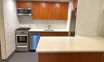 Kitchen, 117 E 11th St 2B, 1