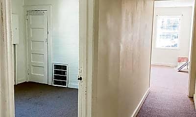 Bedroom, 406 Macon St B, 2