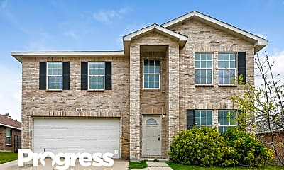 Building, 8908 Preakness Cir, 0