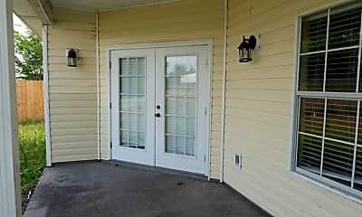 Patio / Deck, 3423 10 Acre Rd, 2
