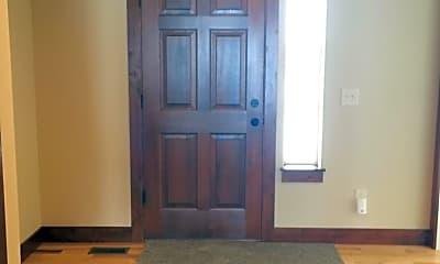 Bedroom, 4431 Glenwood Dr, 1