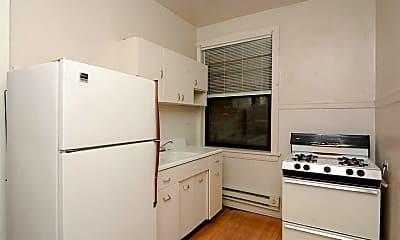 Kitchen, 315 W Oak St, 1