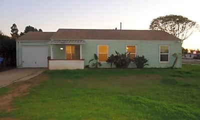 Building, 815 Elm Ave, 0