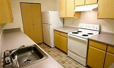 Beringer Place Apartments, 1