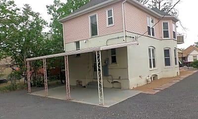 Building, 1427 Spruce St, 0