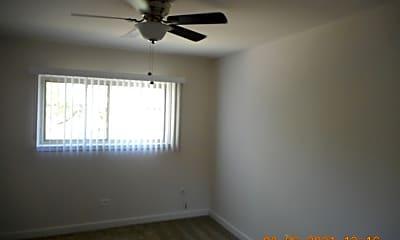 Building, 486 Duane Terrace, 1