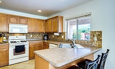 Kitchen, 12872 N Steamboat Dr, 1