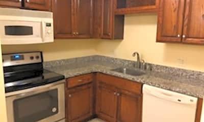 Kitchen, 295 Main St 5, 0