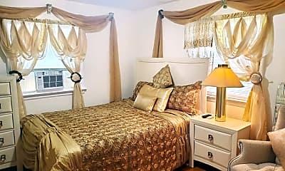 Bedroom, 61 Voorhees St, 1