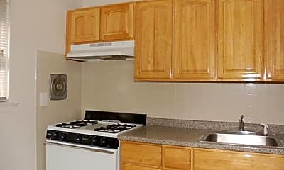 Kitchen, 27 Green St, 0
