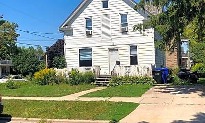 Building, 302 E Harrison St, 0