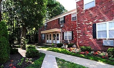 Maple Terrace, 2