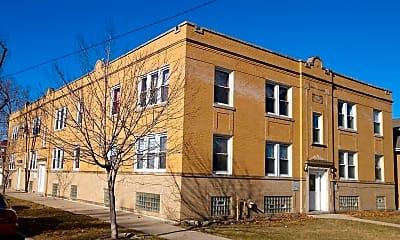 Building, 3002 N Kenneth Ave, 0