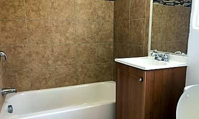 Bathroom, 1205 - 1215 S. 31st St & 3103 - 3105 Boston Av, 2