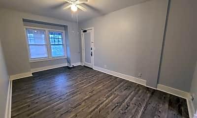 Living Room, 593 Park Ave, 0