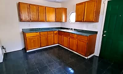 Kitchen, 2613 Hoover Ave, 2