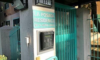 La Posada, 1