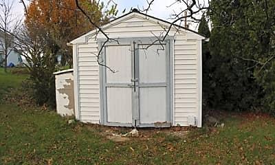 Building, 115 Grove Run Road, 2