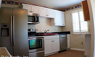 Kitchen, 947 Maryland Ave, 1