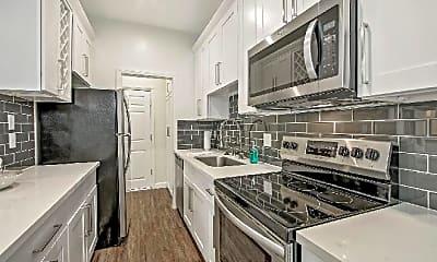 Kitchen, 15215 Victory Blvd, 1
