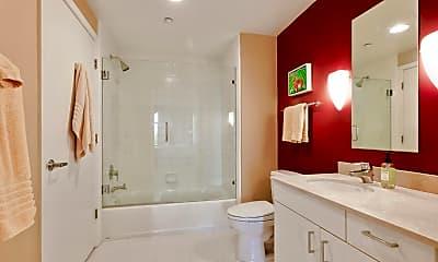 Bathroom, 205 E 63rd St, 2