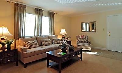 Living Room, East Ridge, 1