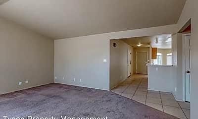 Living Room, 7545 MacKenzie Dr NE, 1