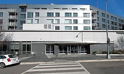 Building, 4101 Albemarle St NW 625, 0