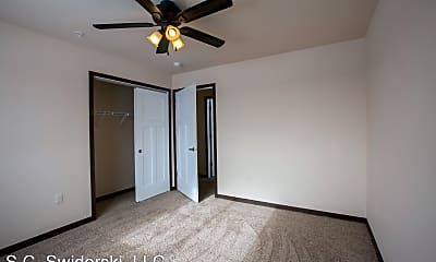 Bedroom, 415 Grant Ave, 2