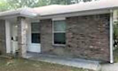 Building, 315 S Jefferson St, 1