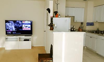 Living Room, 4 S Van Dorn St, 1