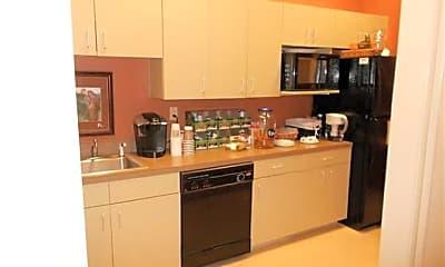 Kitchen, 90 Louis Prima Dr A, 2