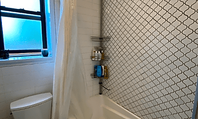 Bathroom, 1575 President St, 2